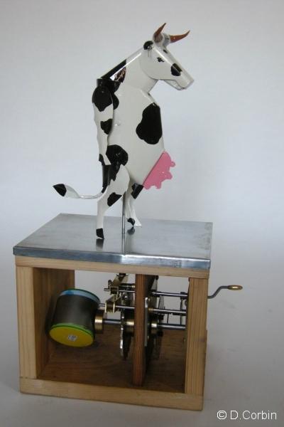 comment j 39 ai construit certains de mes automates page 2. Black Bedroom Furniture Sets. Home Design Ideas