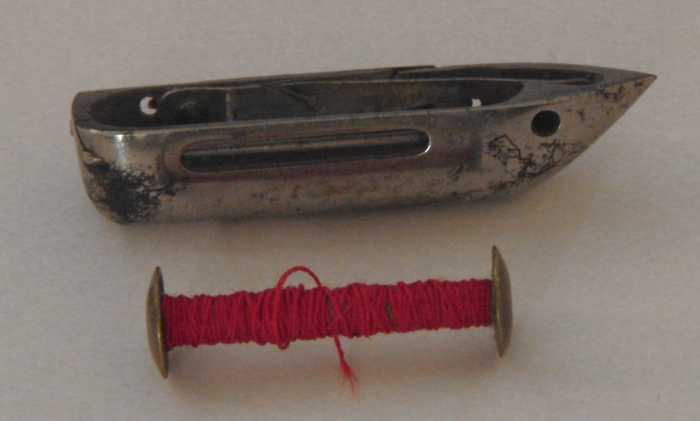 Comment a marche une machine a coudre - Comment mettre une canette dans une machine a coudre singer ...